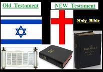 Old & New Testaments of the HOLY BIBLE