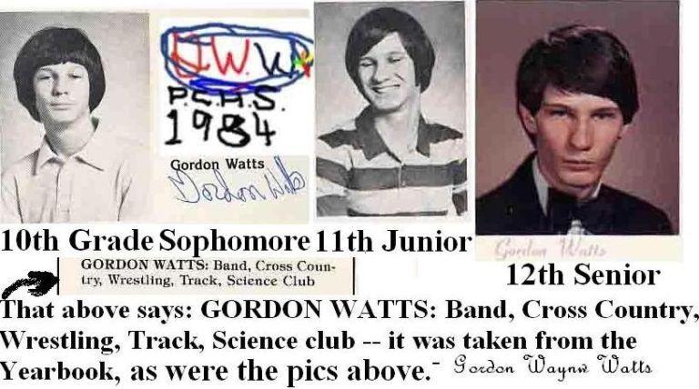 Wayne Watts